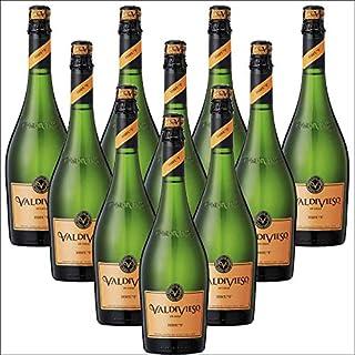 ※スパークリングワインセット12本※ バルディビエソ・ブリュット NV 750ml 【ビーニャ バルディビエソ 】 ★チリ・NO1のスパークリングワイン生産者★