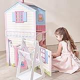 Olivia's Little World Casa De Muñecas Y Cambiador De Guardería para Muñecas TD-11460A
