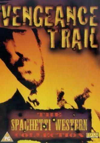 Drei Amen für den Satan / Vengeance Trail ( La Vendetta è un piatto che si serve freddo ) [ UK Import ]