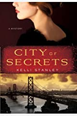 City of Secrets: A Mystery (A Miranda Corbie Mystery Book 2) Kindle Edition