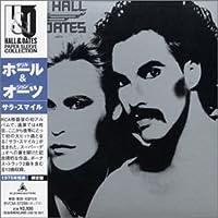 DARYL HALL & JOHN OATES (MINI LP SLEEVE)