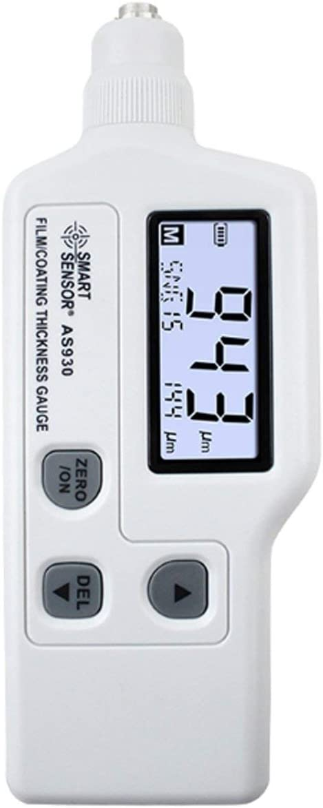 JF-XUAN Thickness Gauge Portable Scientific Pai Coating Film Car Complete Free Max 50% OFF Shipping