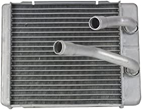 2001 lincoln town car heater core replacement