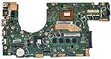 Asus S400C S400CA w/ Intel i5-3317U 1.7Ghz CPU 60NB0050-MB1010 Motherboard