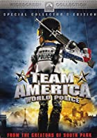 Team America - World Police (Special Collector's Widescreen Edition)