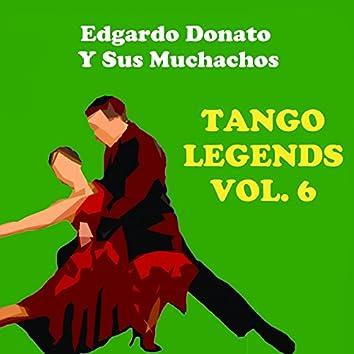 Tango Legends, Vol. 6