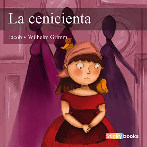 La Cenicienta cover art
