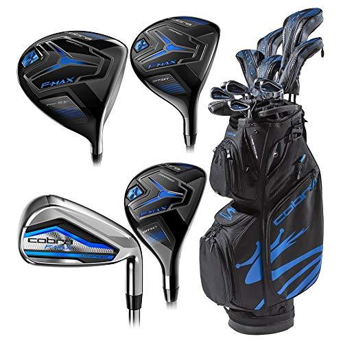 Cobra Golf Airspeed Complete Set