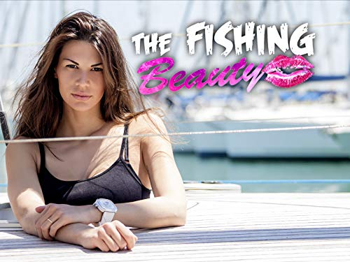 The Fishing Beauty