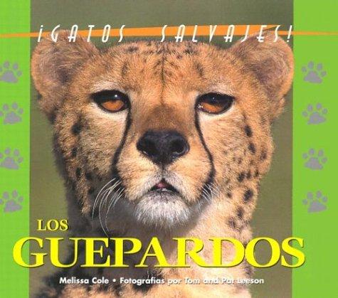 Los Guepardos (Gatos Salvajes Del Mundo/Wild Cats of the World) 🔥