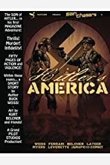 Son Chasers: Hitler's America: Graphic Magazine Paperback