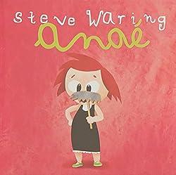WARING STEVE / ANA - STEVE WA