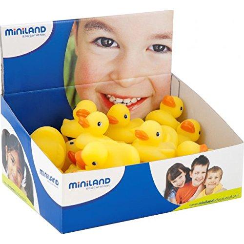Canard pour le bain