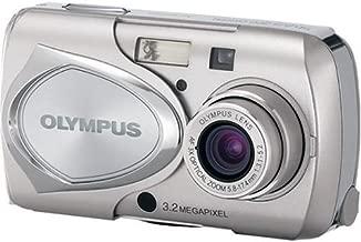 Olympus Stylus 300 3.2 MP Digital Camera with 3x Optical Zoom