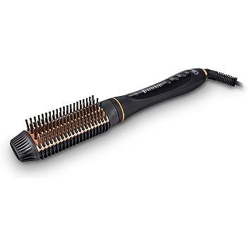 Trevor Sorbie Smooth and Sleek Straightening Brush Black