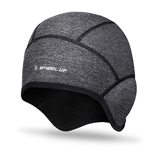 Hikenture® wintermuts, winddichte fietsmuts winter, warme bike cap