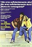 De Hombre A Hombre [DVD]
