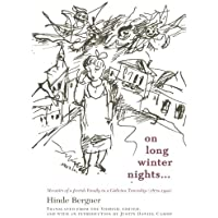 On Long Winter Nights: Memoirs of a Jewish Family in a Galician Township, 1870-1900 (Harvard Center for Jewish Studies (Paperback))