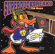 Super Duck Breaks / Super Duper Breaks by Turntablist (2002) Audio CD