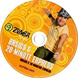 Zumba Fitness Basics & 20-Minute Express DVD