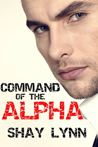 Command of the Alpha (BWWM BBW Paranormal Romance Fiction) (English Edition)