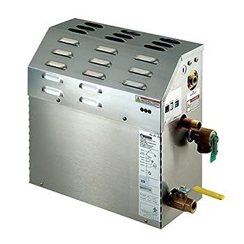 Mr Steam Ms90ec1 eTempo Ms90e 5 Kw 240v 1ph Steambath Generator Only