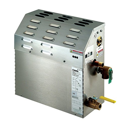 Product Image of the Mr. Steam Ms225ec1 Residential Steam Generator, 7.5KW
