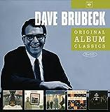 Original Album Classics von Dave Brubeck