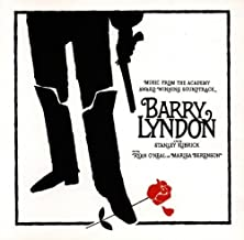 Barry Lyndon: Music From The Academy Award Winning Soundtrack (1998) Audio CD