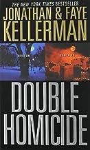 Double Homicide by Jonathan Kellerman (2005-07-01)