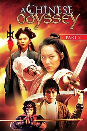 Chinese Odyssey II (English Subtitled)