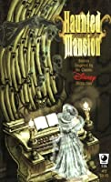 The Haunted Mansion #2 1593620314 Book Cover