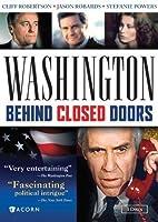 Washington: Behind Closed Doors/ [DVD]