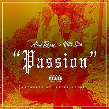 Passion (feat. Hitta Slim)