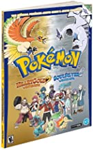 Pokemon HeartGold & SoulSilver: The Official Pokemon Johto Guide & Johto Pokedex: Official Strategy Guide (Prima Official Game Guide)
