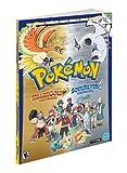 Pokemon HeartGold & SoulSilver - The Official Pokemon Johto Guide & Johto Pokedex: Official Strategy Guide