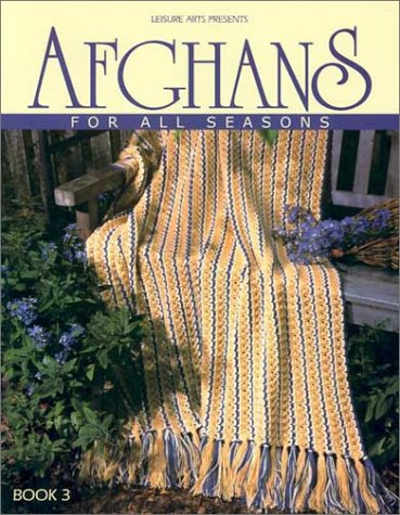 Afghans for All Seasons: 3