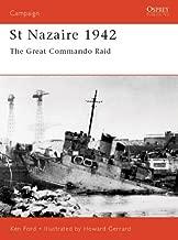 Best st nazaire raid book Reviews