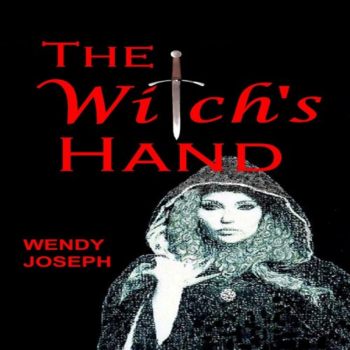 The Witch's Hand Titelbild
