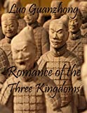 Romance of the Three Kingdoms (English Edition)