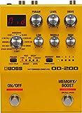 BOSS OD-200 Hybrid Drive Guitar Pedal