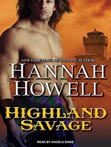 Highland Savage: 14