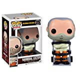 POP! Vinilo - Movies: Hannibal Lecter...