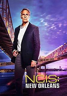 NCIS: New Orleans: The Sixth Season