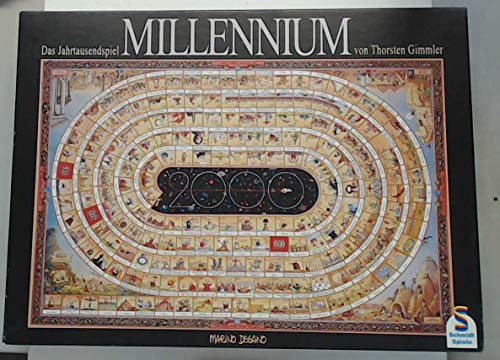 Schmidt Spiele Millennium