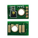 (12unidades/paquete,3 unidades cada color)842095 842096 842097 842098 chip tóner para cartuchos compatible para Ricoh MP C306/C406ZSP impresoras 4 colors