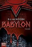 Babylon: Thriller - Dorothy McIntosh