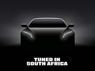 Tuned In South Africa