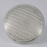 Lámpara De Pared Simple Y Fresca Piscina LED lámpara de luz bajo el agua sumergible Luz impermeable IP68 bajo voltaje de seguridad de CA 12V montado en superficie plana acuario de la charca de paisaje