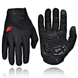 FIRELION Cycling Gloves Mountain Bike Gloves Road Racing Bicycle...